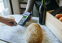 Mobiel betalen bij pinautomaat