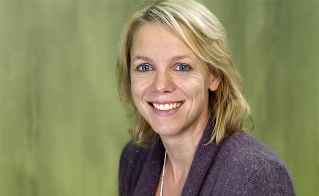 Marti Paardekooper, voormalig hoofd HR Zilveren Kruis