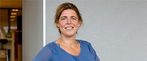 Liesbeth Hooghoudt