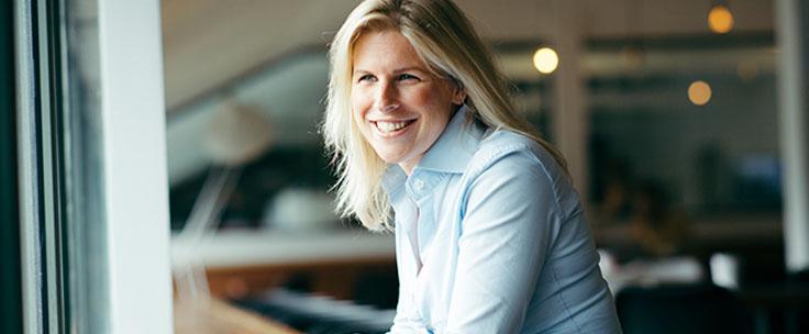 Kristel Moedt - People & Talent director