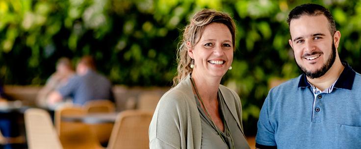 Irene van der Wielen-van den Heuvel
