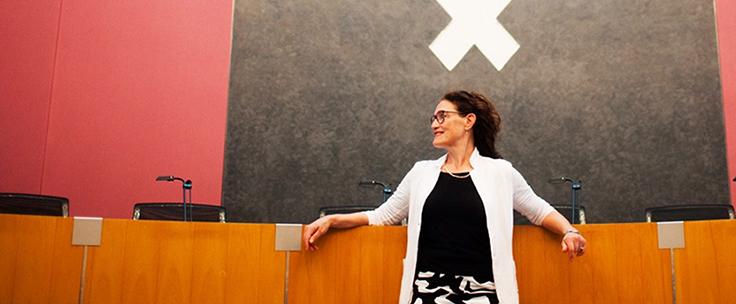 Esther Rosenberg