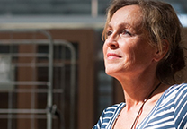 Ingrid Benda-Moerkerken, Adviseur Arbeidsomstandigheden Rotterdam Hogeschool