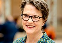 Johanna van Berge