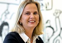 Monique Dammers – Adviseur Beleid&Innovatie HRM bij UWV